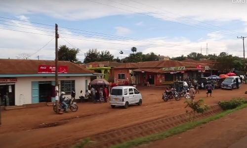 Mysterious disease in Tanzania