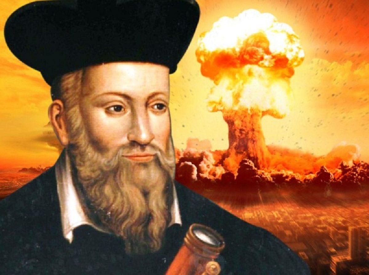 Nostradamus prophecies 4