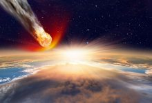 On March 2 an asteroid with a diameter of 70 meters may fall to Earth