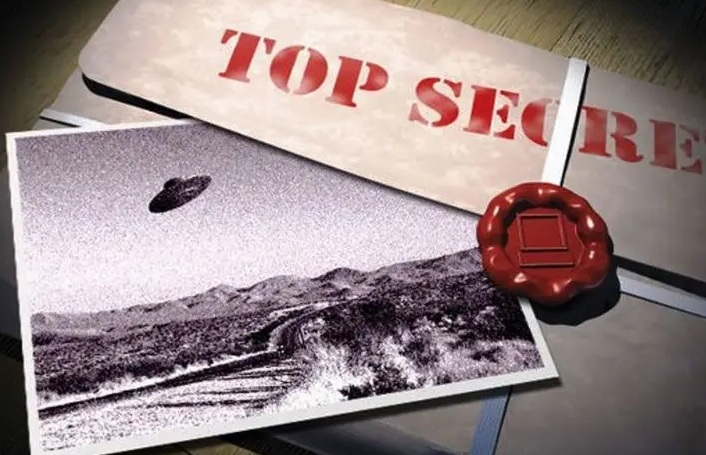 Pentagon admits the existence of a program to study UFOs which has already spent 22 billion