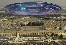 Pentagon has admitted that it stores UFO wreckage and is conducting tests over them