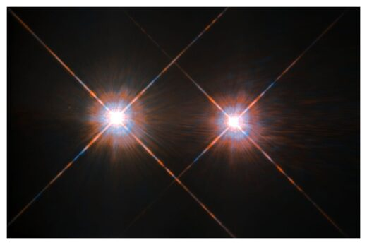 Potentially habitable planet discovered in Alpha Centauri