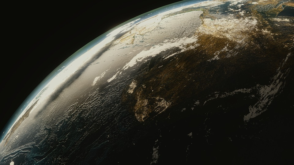 Potentially habitable planet not far from Earth