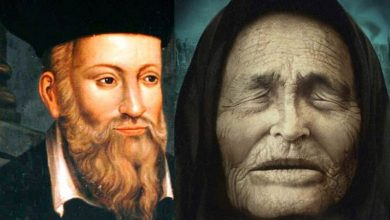 Predictions of Vanga and Nostradamus