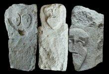 Roman necropolis found in Crimea 1