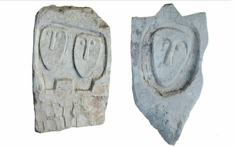Roman necropolis found in Crimea 6