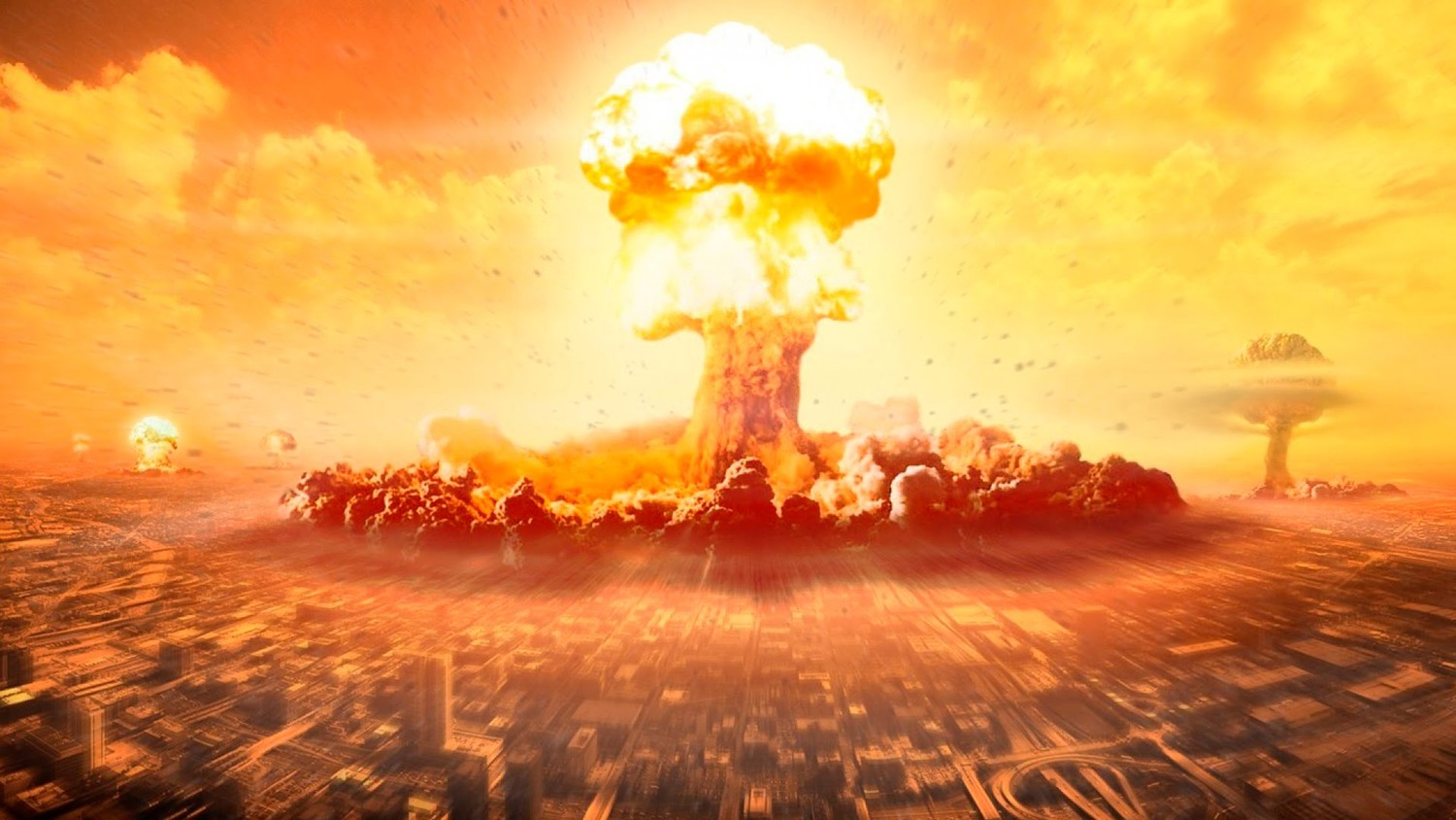Scientists explain the benefits of nuclear tests for science