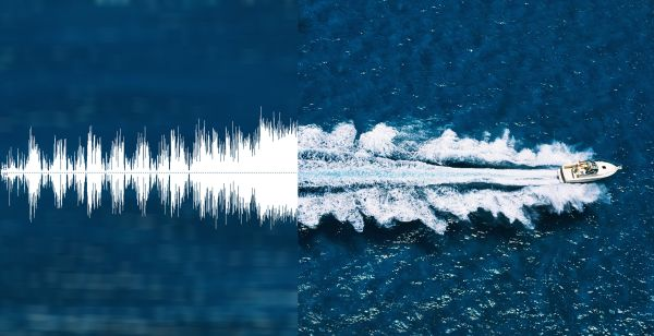 Scientists humanity has changed the underwater sounds of the ocean