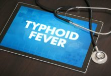 Singapore investigates cases of typhoid fever