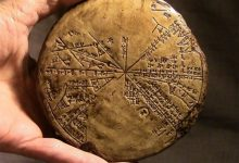 Sumerian Planisphere The Mystery of the 5500 Years Old Map