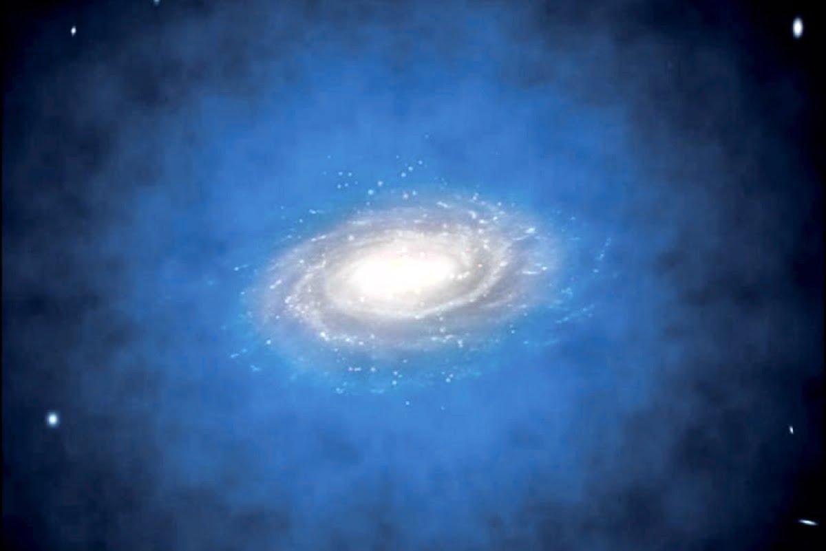 Supermassive black holes may originate from dark matter