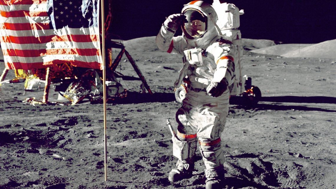 The Chinese found an unexplained oddity in the study of lunar soil samples