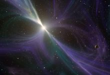 The mystery of the mysterious space radio flares finally revealed