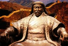 The real cause of Genghis Khans death which had been hidden for centuries was found out