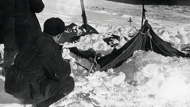 The researcher told what actually happened at the Dyatlov pass