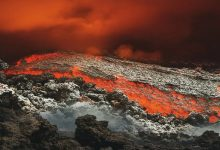 The volcanologist described the consequences of the eruption of the Yellowstone supervolcano
