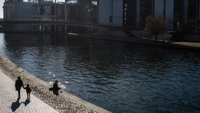 Warming 42 degrees breaks German record of 1880