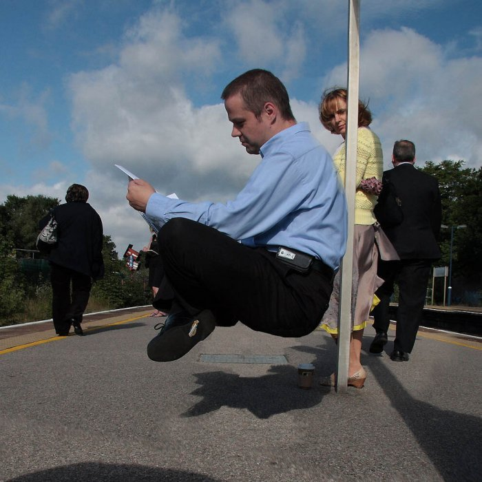 What is levitation in the real world and is it possible 5