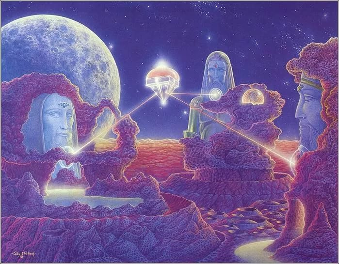 What is the Astral of its essence how to enter it instructions 5