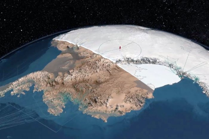 What will happen to the planet if all the ice melts on it 1