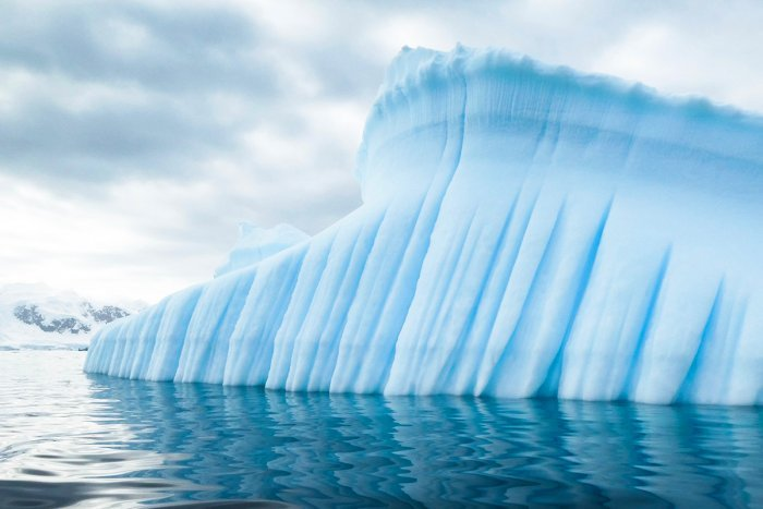 What will happen to the planet if all the ice melts on it 2