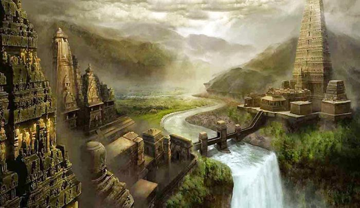 Why 6 of the most highly developed ancient civilizations disappeared
