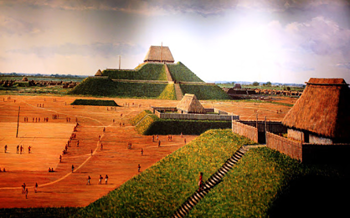 the most highly developed ancient civilizations 10