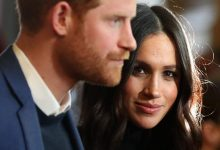 why Meghan Markle changed her sons birth certificate