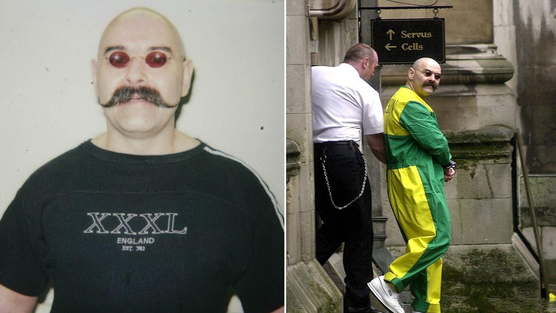 Britains most brutal prisoner to be released in 2021