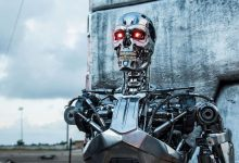 By 2025 the U S military could deploy a robotic assassin force