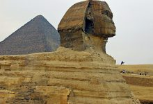 Egyptologist explained the presence of an abandoned chamber in the Cheops pyramid
