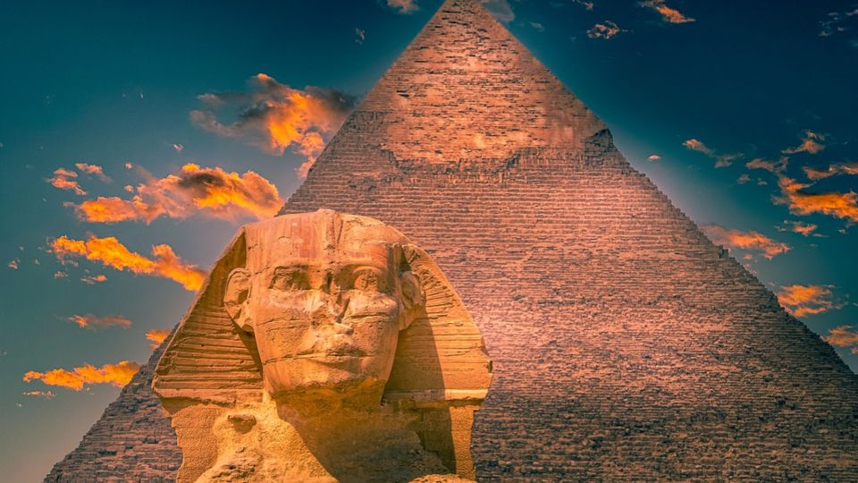 Egyptologist explained why there is an abandoned chamber in the Cheops pyramid
