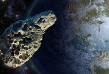 In March an asteroid with a diameter of two kilometers will approach the Earth