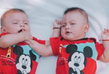 More twins are being born around the world than ever before