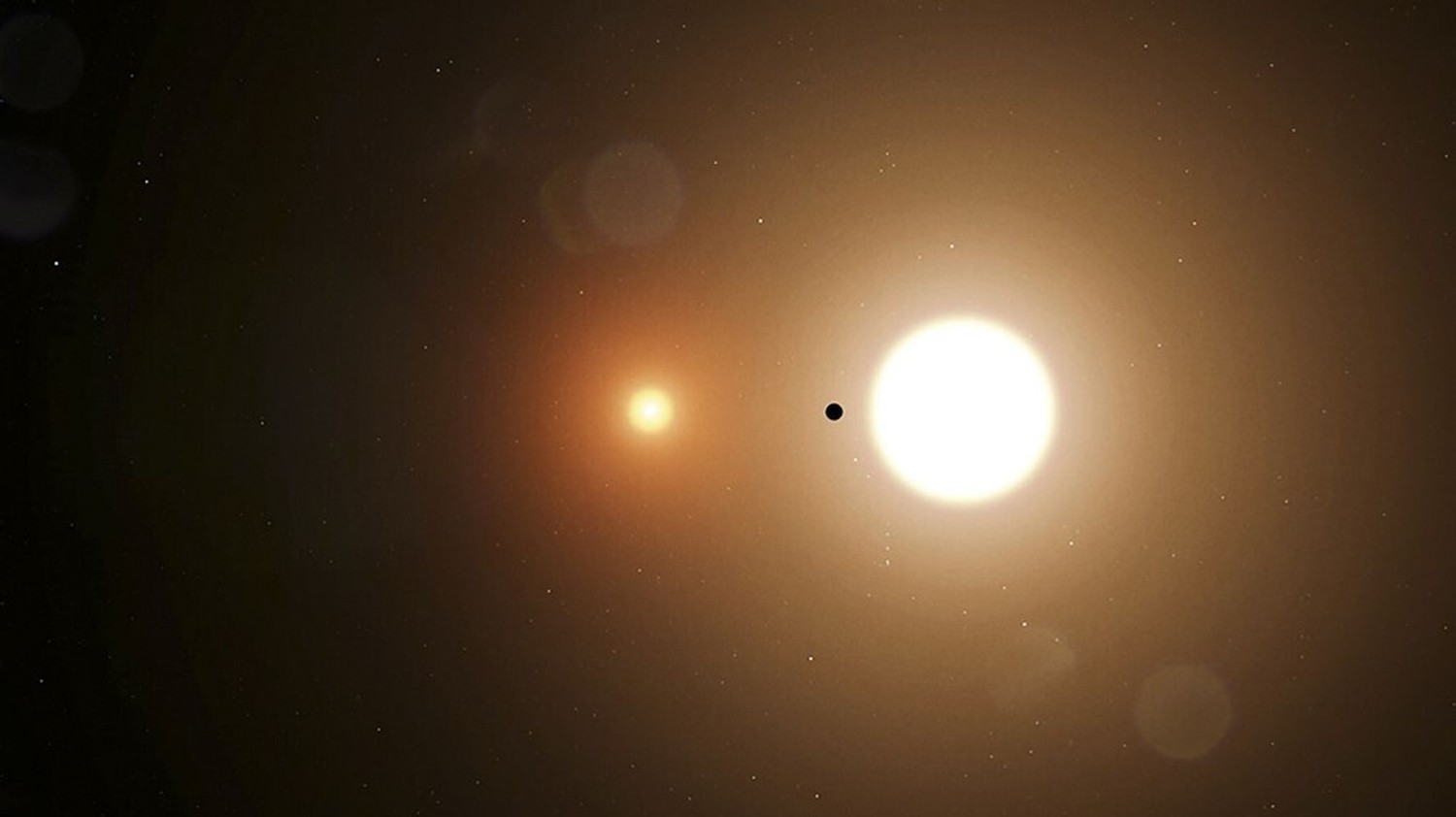 Record speed exoplanet found which lasts 16 hours