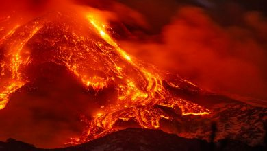 Supervolcanoes capable of destroying life on Earth accumulate strength