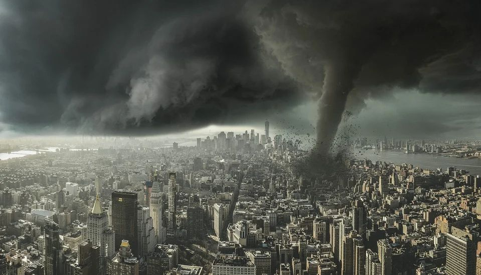 US may hit hundreds of tornadoes this year meteorologists alarmed