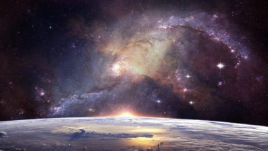 14 antimatter objects may be lurking in the Milky Way