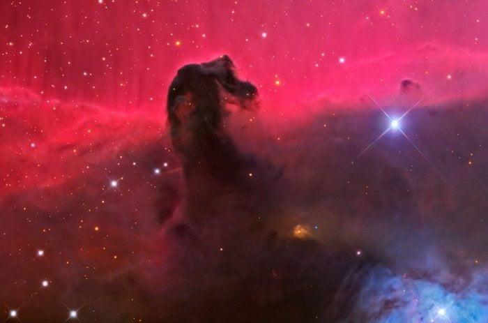 Andromeda Nebula 5
