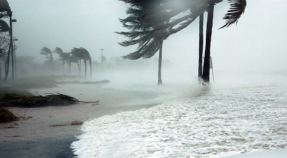 Another wild hurricane season expected in 2021