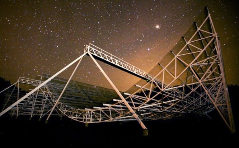 Astronomers have recorded six new radio bursts in a week