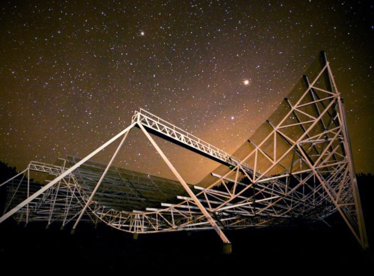 Astronomers spot six fast radio bursts in a week