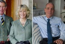 Australian man claims to be the son of Prince Charles and Camilla