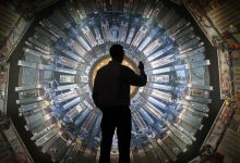 CERN Scientists One Step Away from Understanding Why Antimatter Didnt Destroy the Universe