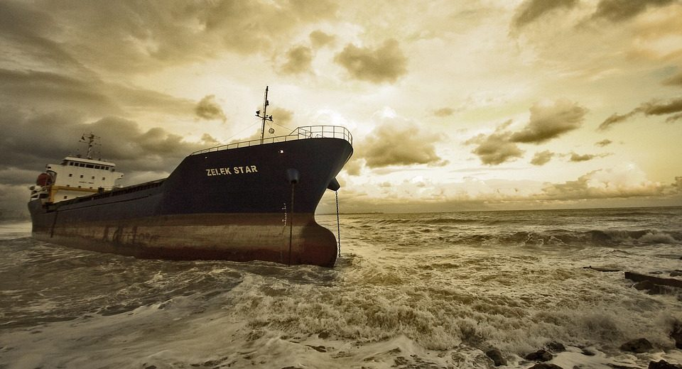 Carbon tax to be introduced soon in the global shipping industry