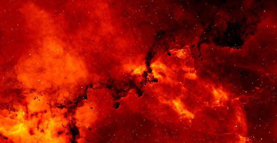 Dark Matter Factory Discovered Near Earth
