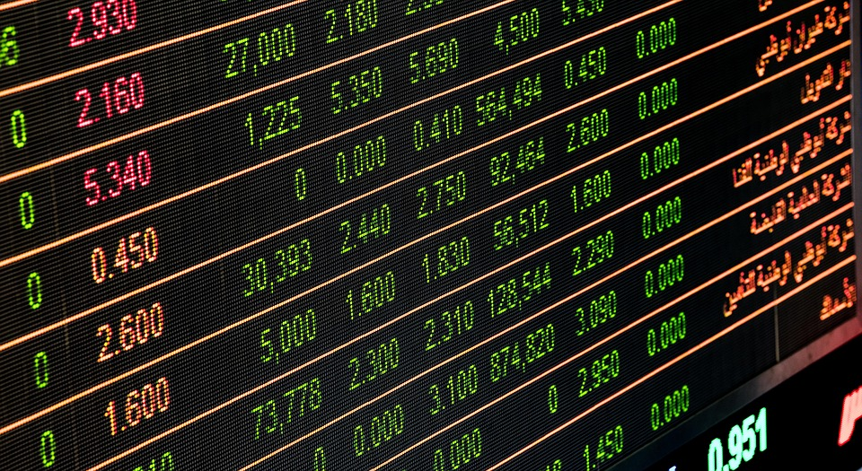 Financiers cannot hide their surprise strange dynamics are being tracked in the securities market