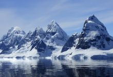 Glacial disaster predicted for millions of people