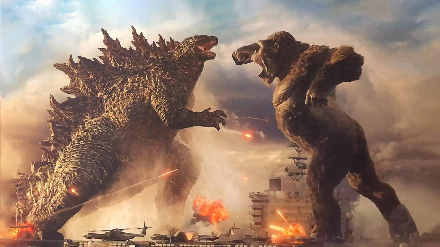 Godzilla vs King Kong who will win scientifically