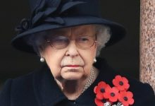 How the life of Elizabeth II changed after the death of Prince Philips husband